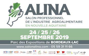 INGENIAA au Salon ALINA 2019