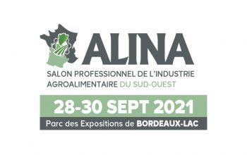 INGENIAA au Salon ALINA 2021